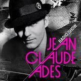 Jean Claude Ades - radio show #60