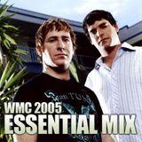 Essential Mix - Miami WMC - 27-MAR-2005 - With  Gabriel & Dresden