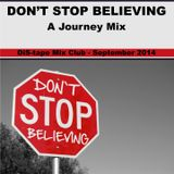 Don't Stop Believing: A Journey Mix
