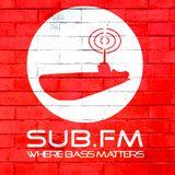 Sub.FM Archive - Conscious Pilot - December 05, 2012