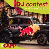 DJ CAMP - DJ Patrez