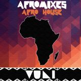 VULI-Afro Mixes-Afro House