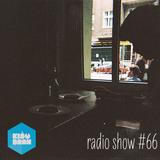 Kisobran radio show #66