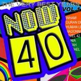 40th Birthday Indie Mix