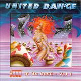 United Dance - 4Beat At Its Best (Vol 1) (Vibes Mix)