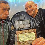 Portobello Radio Saturday Sessions @LondonWestBank with Harry n Greg: Dubs on Wax.