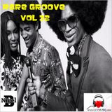 NIGEL B (RARE GROOVE 32)(MALE VOCALS)