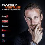 """GABRY VENUS """"FlyingDJ"""" RadioShow #40"""