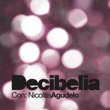 Decibelia con Nicolas Agudelo - Episodio 16