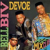 80'S 90'S NEW EDITION & BELL BIV DEVOE BBD OLD SCHOOL MIX # 1348