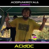 ACidDC - Acid Punk Royale 2017 Promo Mix