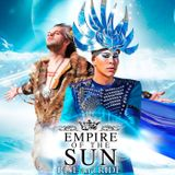 RISE AND RIDE A EMPIRE OF SUN