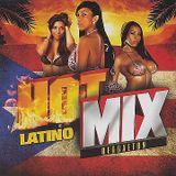 Hot Latino Mix Reggaeton - 2016