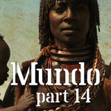 Mundo #14: The NessRadio Sessions Vol.1 Afrik