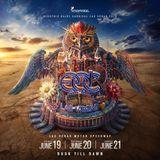 Eric Prydz - Live @ EDC Las Vegas 2015 - 20.06.2015