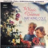 Nat King Cole  /  The Magic of Christmas
