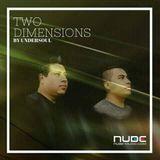 UnderSoul Episodio 005 TWO DIMENSIONS NUBE MUSIC RADIO