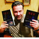 Steve Stanulis -- male erotic dancer, NYPD COP, celebrity security, actor, producer director ,,,etc