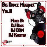 Big Dance Megamix 2