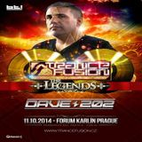 11.10.2014 - Trancefusion The Legends - Dave 202