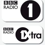Stray - Friction BBC Radio 1 Guest Mix 20-04-14