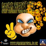 Weavy Piraterevival.co.uk 3hr oldskool special 22.06.2017