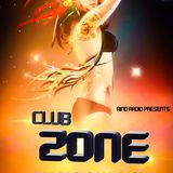 Club zone #09 DJ C.ced 2015-04-02 137 bpm