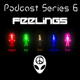 Podcast mix Series 6 - Feelings | Progressive Psytrance ॐ