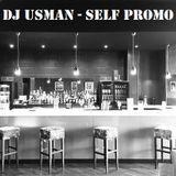 DJ Usman - Nu Disco Self Promo