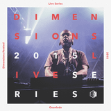 Osunlade - Live at Dimensions 2015
