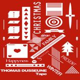Thomas Dusseune - The Happiness, Santa & Family Time Christmas Tape MMXII