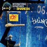 Shane 54 - International Departures 374