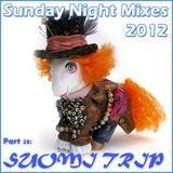 Sunday Night Mixes, 2012: Part 28 - Suomi Trip