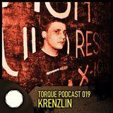 Krenzlin @ Torque Podcast #019