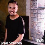 Ivan Starzev - Special Mix For Macromusic (November 2016)