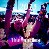 February 2015 # I love Electro House - Party People