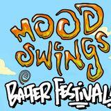 Extra Spectrum Promo Mixtape - Mood Swings Takeover @Balter Festival