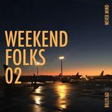 WEEKEND FOLKS 02 by Billy LAD