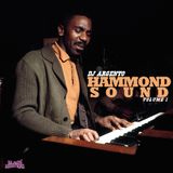 HAMMOND SOUND vol.1