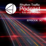 Rhythm Traffic Radio Show episode 31 by Mute Solo
