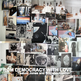 009: JON COX - from democracy with love