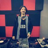 The Fifth Episode on 313 - Guest DJ Raffaele Sessa Vinyl Session