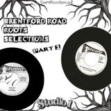 Brentford Road Roots Selections Part 1 - Studio One
