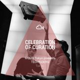 Celebration of Curation 2013 #Tokyo: WOMB presents TECHRiDERS