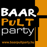 BaarPult Party 2013.11.25. Symbol warm-up by Chucky