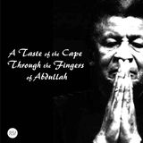 A Taste of the Cape from the Fingers of Abdullah