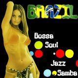GialloMusica presents BRAZIL