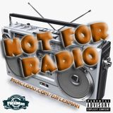 NOT FOR RADIO PT. 17 (NEW HIP HOP)