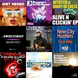Dance Mix 2012 Week 46 Part 1