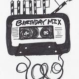 """My """"Happy Birthday, Bitch!"""" made by Dj Polaris ^^"""